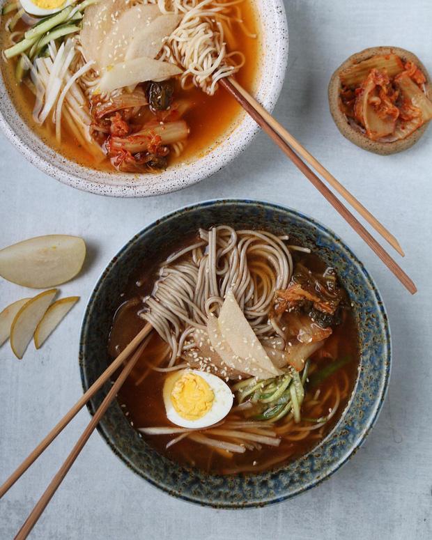 Hỡi hội hay hỏi hôm nay ăn gì?, tham khảo ngay hệ thống ngày nào món đó cực thú vị của người Hàn - Ảnh 5.