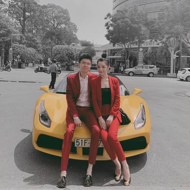 Phan Hoàng xứng danh đệ nhất thiếu gia Sài Gòn: Tính sương sương nhà có 15 chiếc siêu xe, ai thích chiếc nào mời đến chụp ảnh chiếc đó! - Ảnh 1.