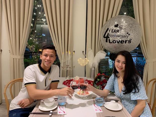 Đi xa về không quên mua bánh ngọt vợ thích, Quế Ngọc Hải được bã xã Thuỳ Phương yêu thương gọi là anh shipper tâm lý nhất - Ảnh 3.