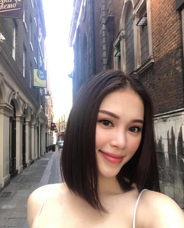 Dân tình đồn đoán thiếu gia Phillip Nguyễn đang hẹn hò hot girl Hà Nội - Linh Rin, chưa biết thật không mà thấy đẹp đôi rồi đó! - Ảnh 4.