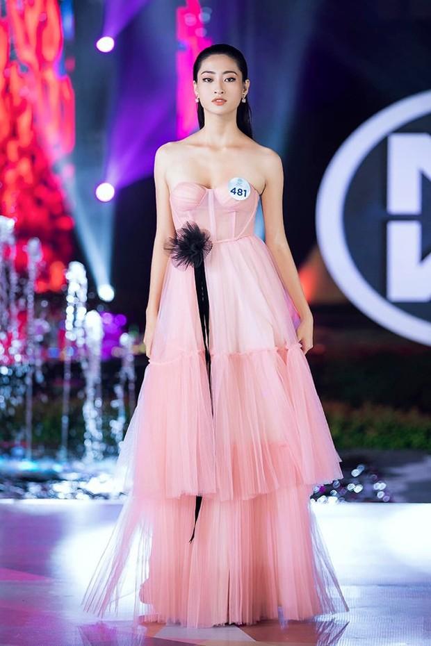 Info 3 người đẹp được dự đoán đăng quang Miss World Việt 2019: Nữ sinh Ngoại thương IELTS 7.5 vẫn dẫn đầu BXH! - Ảnh 7.