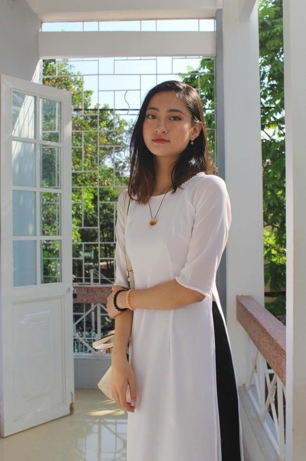 Tất tần tật về Lương Thuỳ Linh - Tân Hoa hậu Thế giới Việt Nam 2019: IELTS 7.5, thành viên đội tuyển HSG Quốc gia tiếng Anh - Ảnh 6.