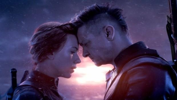 Marvel công bố khoảnh khắc anh hùng nhất trong Avengers: Endgame khiến fan khóc cạn nước mắt - Ảnh 1.