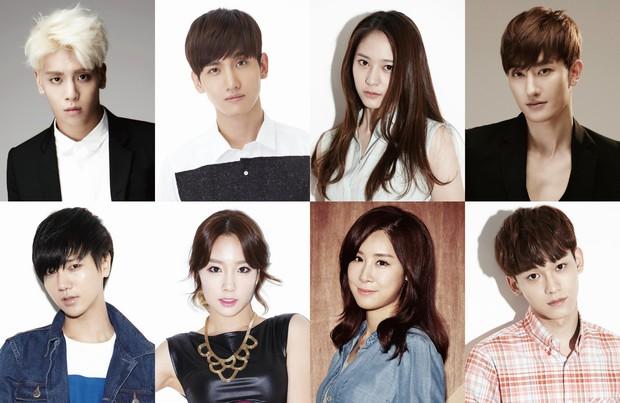 Những dự án nhóm kết hợp các idol Kpop không chung nhóm khiến fan mong mỏi ngày tái xuất - Ảnh 11.