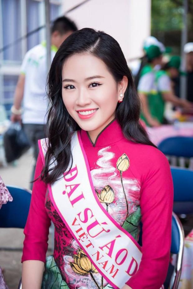 Ứng cử viên số 1 cho ngôi bị Hoa hậu - Thùy Linh cùng loạt thí sính Miss World bất ngờ khóa trang cá nhân trong đêm chung kết - Ảnh 4.
