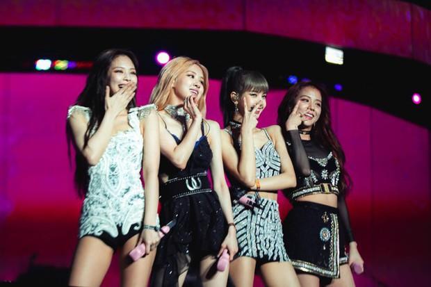 Top 10 MV nhiều lượt xem nhất thế giới của girlband: BLACKPINK chiếm sóng tận 5 vị trí - Ảnh 1.