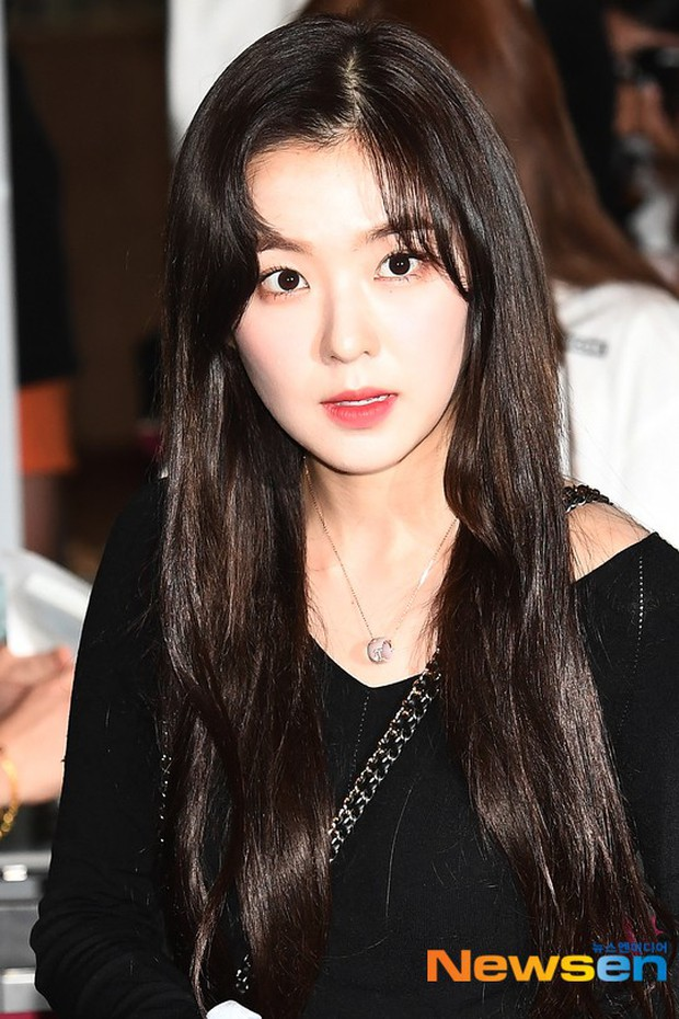 Loạt sao SM đổ bộ sân bay, Taeyeon ăn thịt đường tăng đến đẳng cấp nào mà đọ được với cả nữ thần Irene? - Ảnh 12.