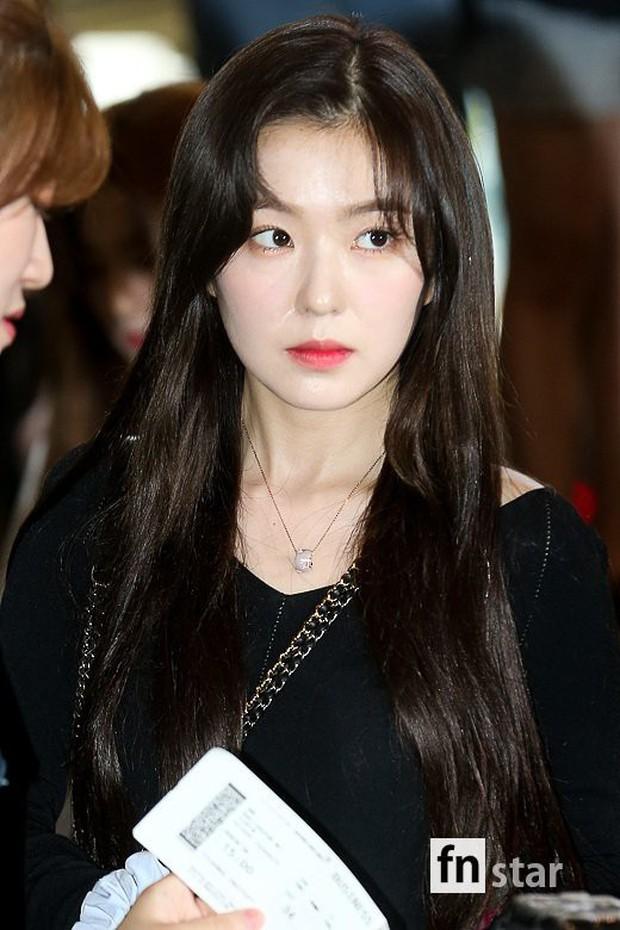 Loạt sao SM đổ bộ sân bay, Taeyeon ăn thịt đường tăng đến đẳng cấp nào mà đọ được với cả nữ thần Irene? - Ảnh 14.