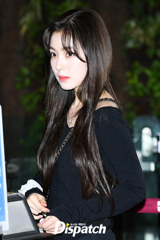 Loạt sao SM đổ bộ sân bay, Taeyeon ăn thịt đường tăng đến đẳng cấp nào mà đọ được với cả nữ thần Irene? - Ảnh 9.