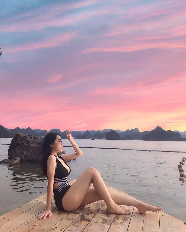 Bãi tắm Soi Sim đẹp nhất nhì Vịnh Hạ Long chính thức tạm dừng hoạt động khiến nhiều du khách tiếc nuối - Ảnh 4.