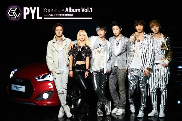 Những dự án nhóm kết hợp các idol Kpop không chung nhóm khiến fan mong mỏi ngày tái xuất - Ảnh 9.