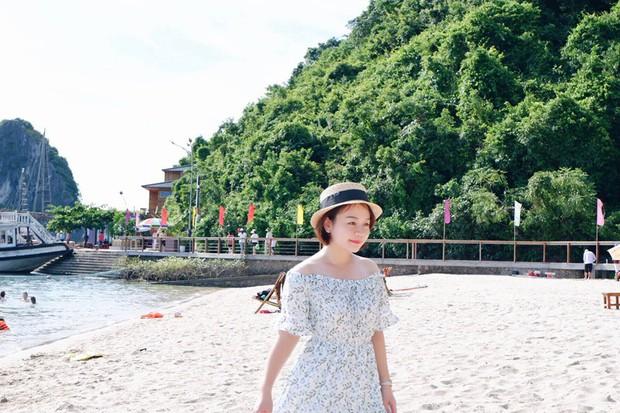 Bãi tắm Soi Sim đẹp nhất nhì Vịnh Hạ Long chính thức tạm dừng hoạt động khiến nhiều du khách tiếc nuối - Ảnh 5.