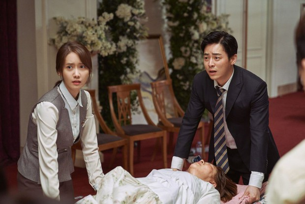 Quái vật phòng vé Song Kang Ho bất ngờ thua đau trước Park Seo Joon và Yoona, vì đâu đến nỗi? - Ảnh 4.