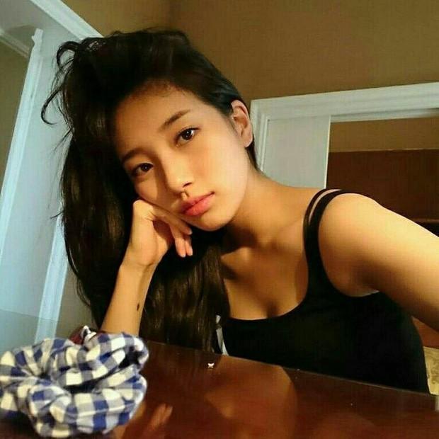Idol Hàn khi tóc tai rối bời: Black Pink luôn xinh nhưng gây bất ngờ nhất lại là Irene - Ảnh 3.