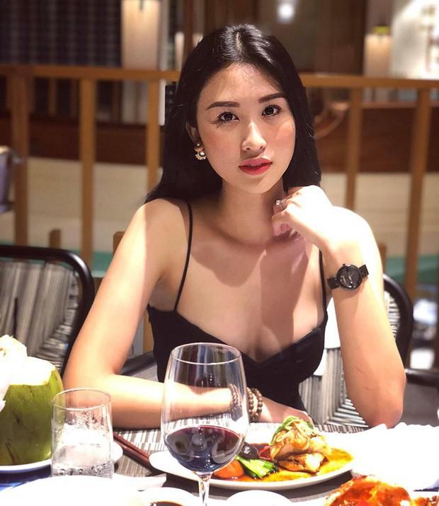Info 3 người đẹp được dự đoán đăng quang Miss World Việt 2019: Nữ sinh Ngoại thương IELTS 7.5 vẫn dẫn đầu BXH! - Ảnh 10.