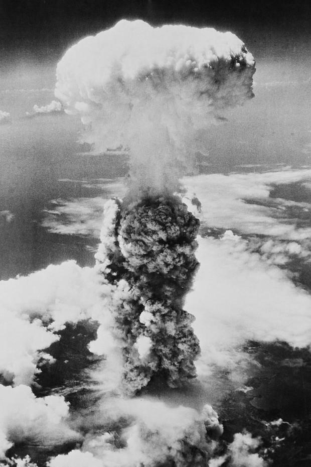 74 năm sau thảm họa bom nguyên tử: Thành phố Hiroshima và Nagasaki hồi sinh mạnh mẽ, người sống sót nhưng tâm tư mãi nằm lại ở quá khứ - Ảnh 2.