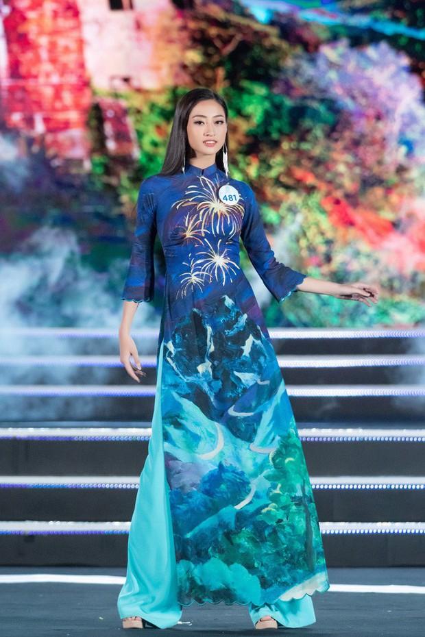 Hoa hậu Thế giới Việt Nam 2019 lại là sinh viên Ngoại thương, ai dám cướp danh hiệu lò đào tạo Hoa hậu của FTU nữa! - Ảnh 4.