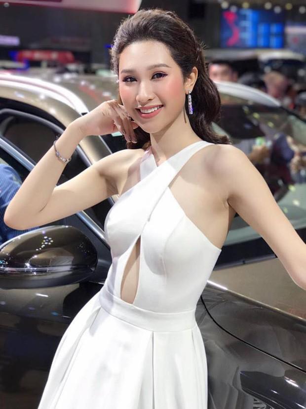 Info 3 người đẹp được dự đoán đăng quang Miss World Việt 2019: Nữ sinh Ngoại thương IELTS 7.5 vẫn dẫn đầu BXH! - Ảnh 13.