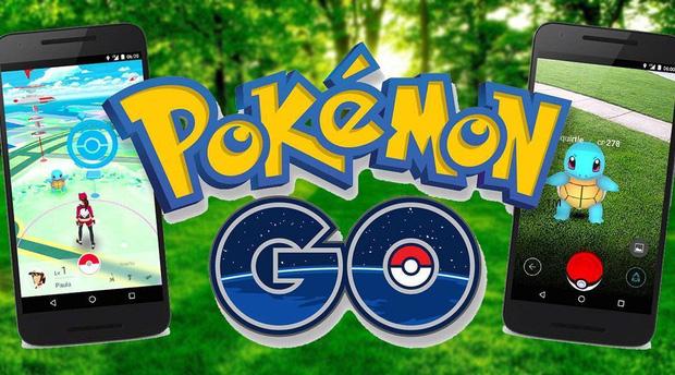 Pokemon Go - Trò chơi làm mưa làm gió trong năm 2016 chính thức đạt mốc 1 tỷ lượt tải xuống - Ảnh 2.