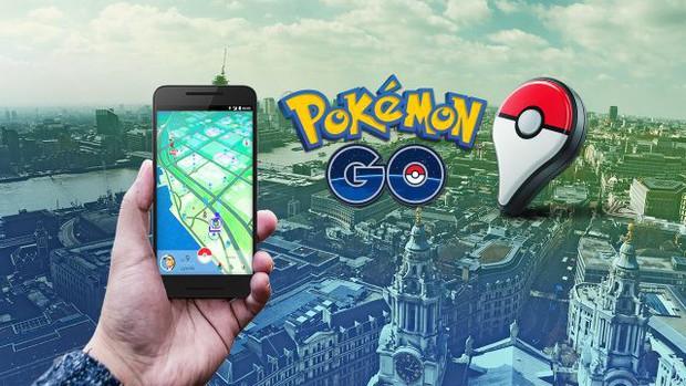 Pokemon Go - Trò chơi làm mưa làm gió trong năm 2016 chính thức đạt mốc 1 tỷ lượt tải xuống - Ảnh 4.