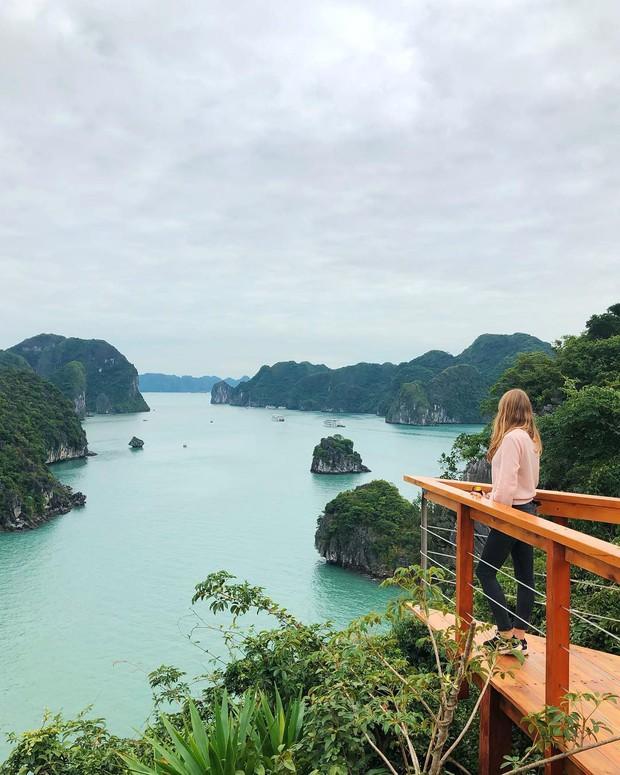 Bãi tắm Soi Sim đẹp nhất nhì Vịnh Hạ Long chính thức tạm dừng hoạt động khiến nhiều du khách tiếc nuối - Ảnh 8.