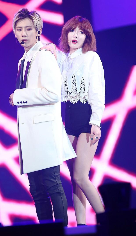 Những dự án nhóm kết hợp các idol Kpop không chung nhóm khiến fan mong mỏi ngày tái xuất - Ảnh 13.