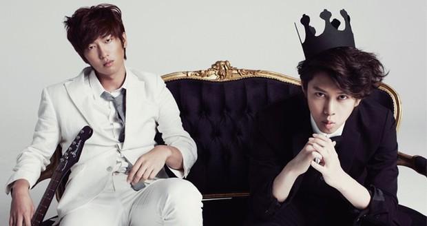Những dự án nhóm kết hợp các idol Kpop không chung nhóm khiến fan mong mỏi ngày tái xuất - Ảnh 1.