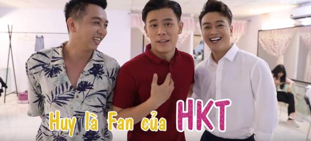 2 thành viên HKT tái ngộ, cùng nhau thể hiện lại loạt hit đình đám khi quay hình show thực tế - Ảnh 4.
