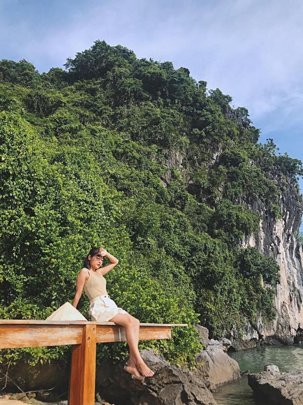 Bãi tắm Soi Sim đẹp nhất nhì Vịnh Hạ Long chính thức tạm dừng hoạt động khiến nhiều du khách tiếc nuối - Ảnh 9.