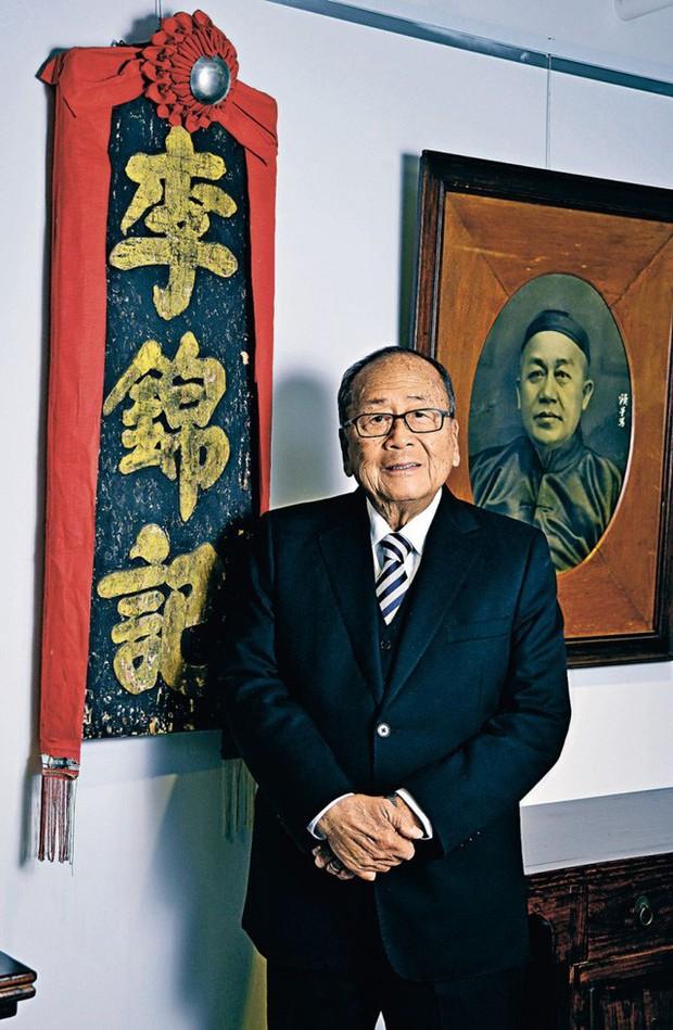 Bí quyết thịnh vượng qua 5 thế hệ của gia tộc giàu có bậc nhất châu Á: Tuyệt đối không tuyển dâu, rể vào làm việc! - Ảnh 2.
