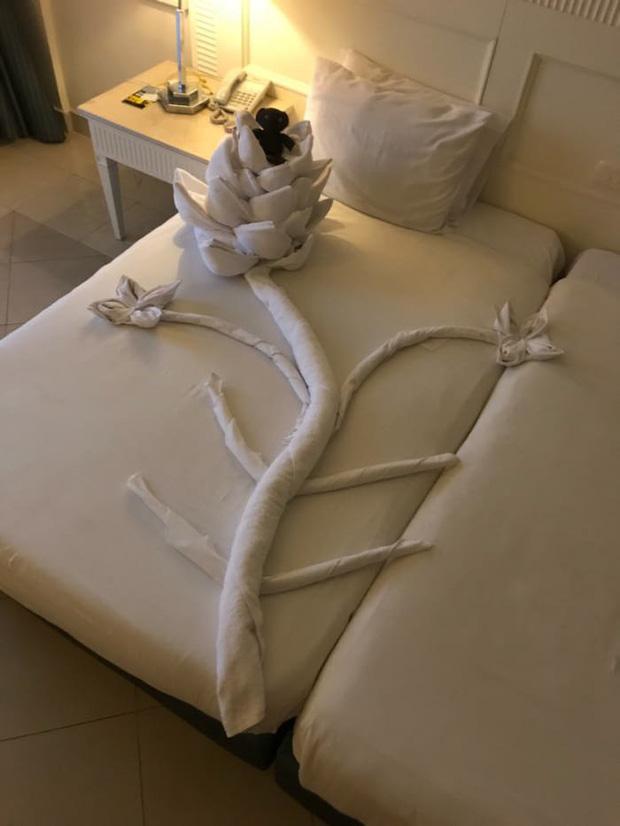 """Những hình ảnh thể hiện độ sáng tạo """"vô cực"""" của các khách sạn trên thế giới khiến du khách """"ngã ngửa"""" - Ảnh 17."""