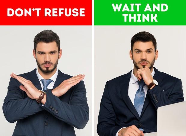 10 điểm khác biệt giữa thói quen người giàu và người nghèo mà bạn nên biết nếu muốn đi đến thành công - Ảnh 2.