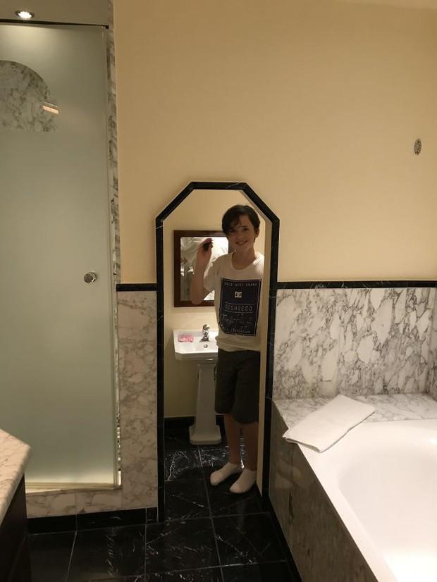 """Những hình ảnh thể hiện độ sáng tạo """"vô cực"""" của các khách sạn trên thế giới khiến du khách """"ngã ngửa"""" - Ảnh 23."""