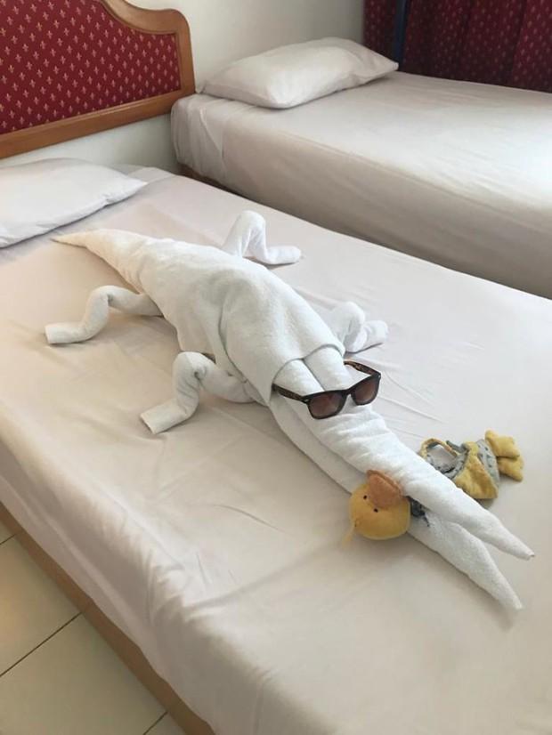 """Những hình ảnh thể hiện độ sáng tạo """"vô cực"""" của các khách sạn trên thế giới khiến du khách """"ngã ngửa"""" - Ảnh 1."""