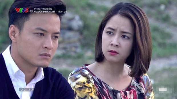 Lật lại 4 chuyện tình màn ảnh éo le của Hồng Đăng: Ăn ý với Hồng Diễm nhất và có sở thích yêu vợ người khác - Ảnh 6.