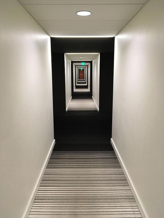 """Những hình ảnh thể hiện độ sáng tạo """"vô cực"""" của các khách sạn trên thế giới khiến du khách """"ngã ngửa"""" - Ảnh 27."""