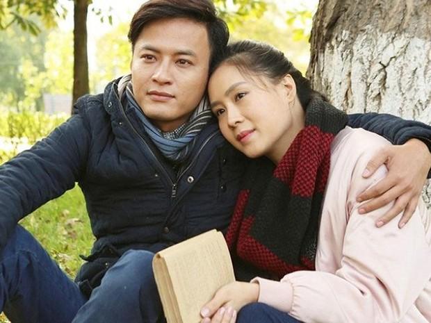 Lật lại 4 chuyện tình màn ảnh éo le của Hồng Đăng: Ăn ý với Hồng Diễm nhất và có sở thích yêu vợ người khác - Ảnh 5.