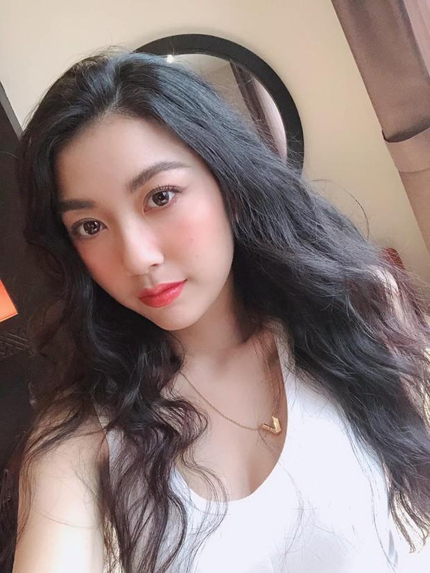 Á hậu 3 Miss International 2015 Thúy Vân gây ngỡ ngàng khi trở lại thi Hoa hậu Hoàn vũ Việt Nam 2019 - Ảnh 4.