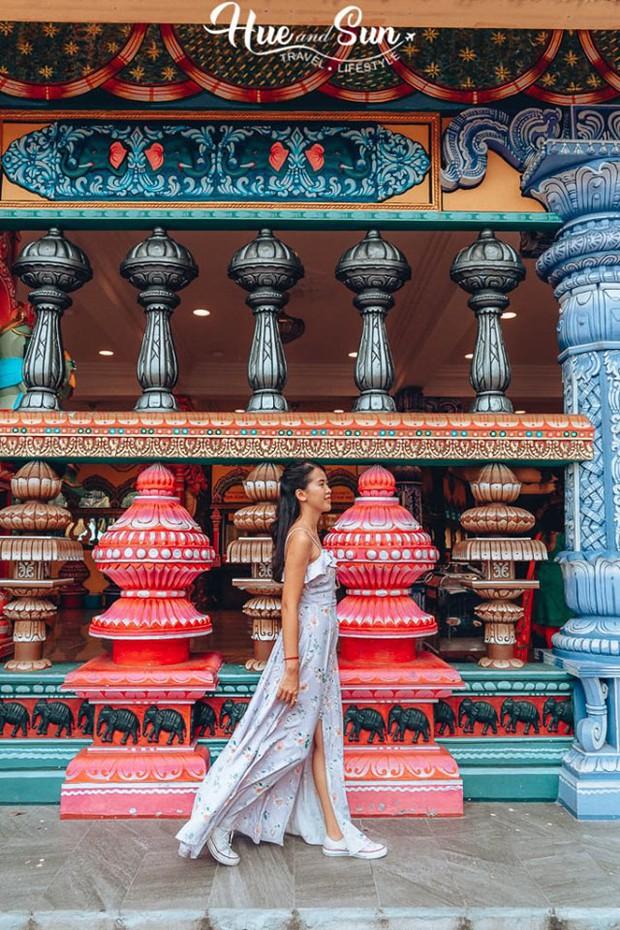 Nữ travel blogger chia sẻ bí kíp sống ảo tại động Batu nổi tiếng để lúc đi vắng người, khi về thì hốt trọn ảnh xinh - Ảnh 9.