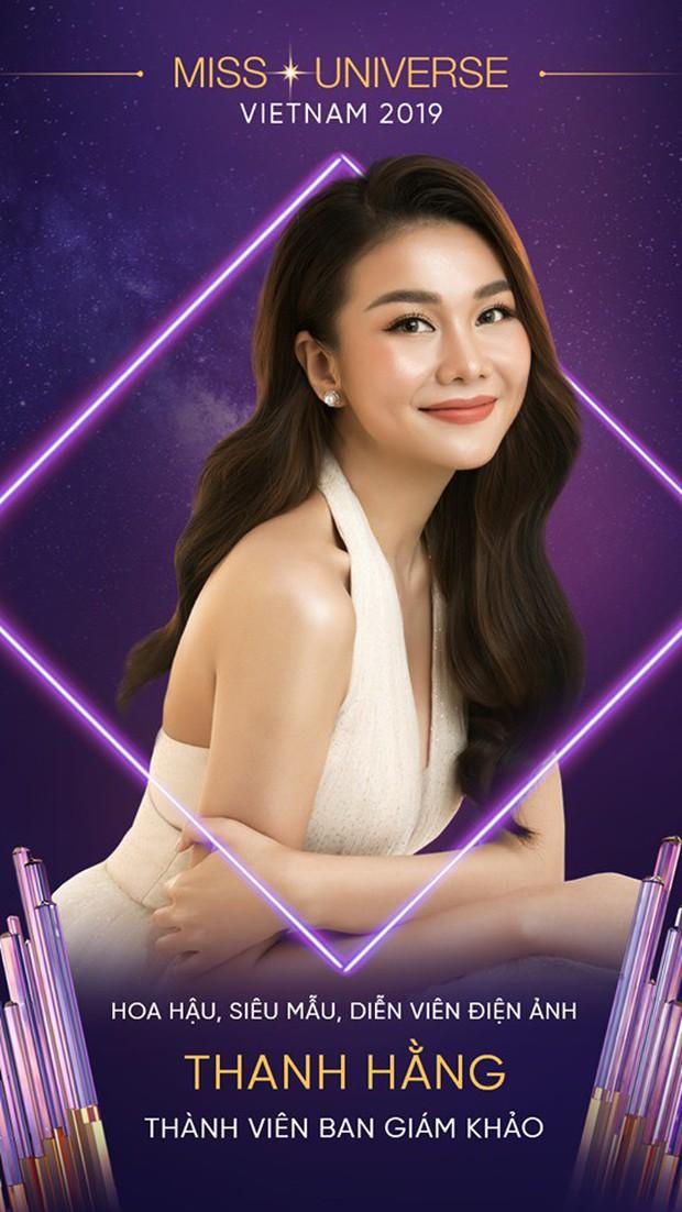 Thanh Hằng sẽ tiếp tục chấm điểm 2 học trò cũ tại Hoa hậu Hoàn vũ Việt Nam 2019 - Ảnh 8.