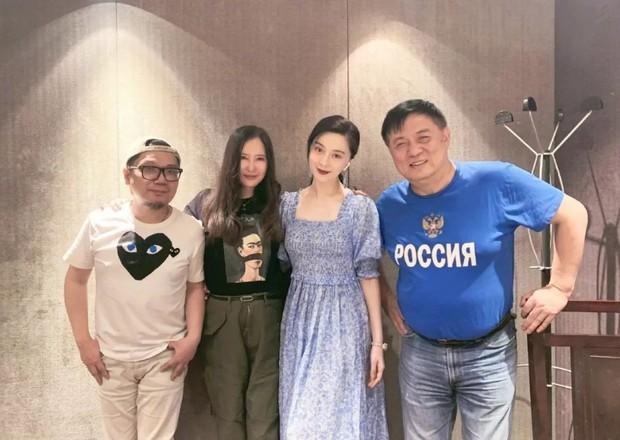 Biến căng giữa đêm: Rộ tin Phạm Băng Băng bí mật sinh con ở Nam Kinh và thái độ gay gắt của netizen - Ảnh 2.