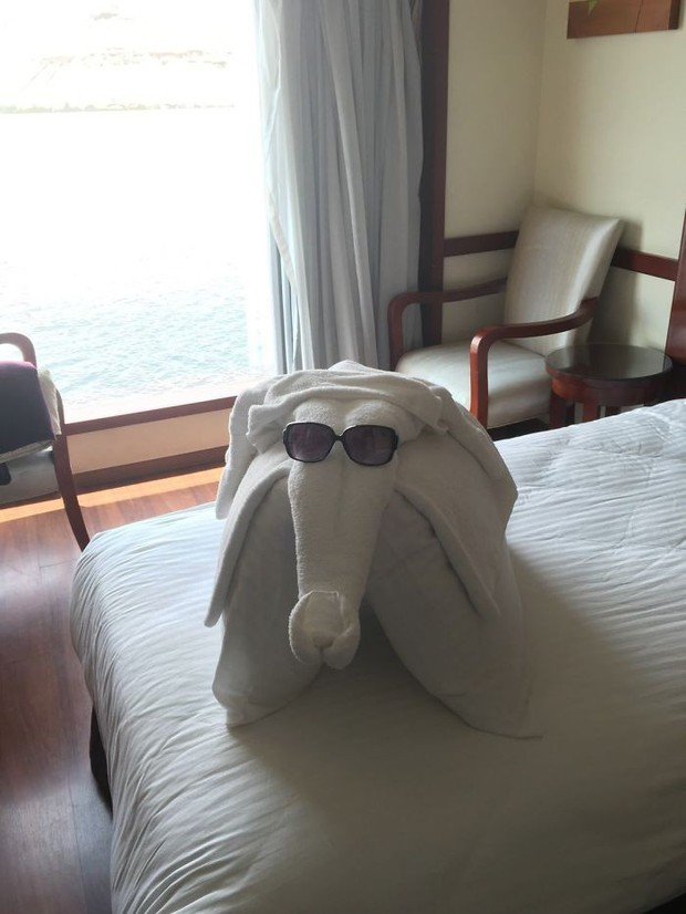 """Những hình ảnh thể hiện độ sáng tạo """"vô cực"""" của các khách sạn trên thế giới khiến du khách """"ngã ngửa"""" - Ảnh 12."""