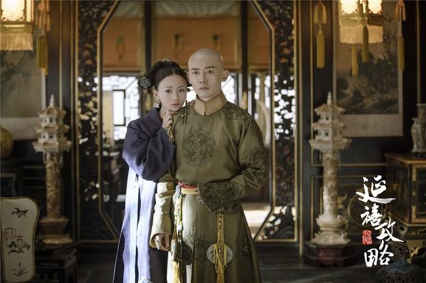 """2 cặp đôi màn ảnh được """"thuyền trưởng"""" Vu Chính đu đưa nhiệt tình, thách thức cả netizen làm gì được tui? - Ảnh 2."""