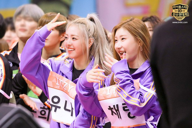 Dàn sao Hàn trong đại hội thể thao Idol: Tzuyu xứng danh nữ thần bắn cung, mỹ nam Stray Kids gây chú ý - Ảnh 18.