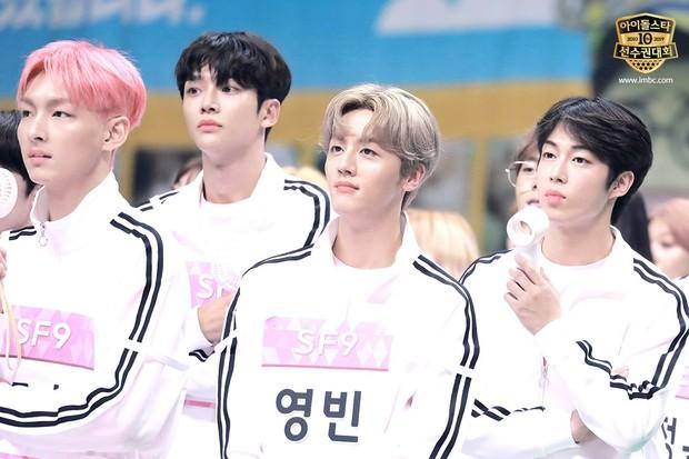 Dàn sao Hàn trong đại hội thể thao Idol: Tzuyu xứng danh nữ thần bắn cung, mỹ nam Stray Kids gây chú ý - Ảnh 20.