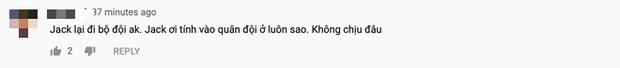 Jack mặc chiếc áo bộ đội quen thuộc trong teaser, MV Lời hứa sẽ là một tiền truyện kết nối Hồng Nhan - Bạc Phận - Sóng Gió? - Ảnh 5.