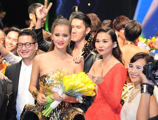 Thanh Hằng sẽ tiếp tục chấm điểm 2 học trò cũ tại Hoa hậu Hoàn vũ Việt Nam 2019 - Ảnh 1.