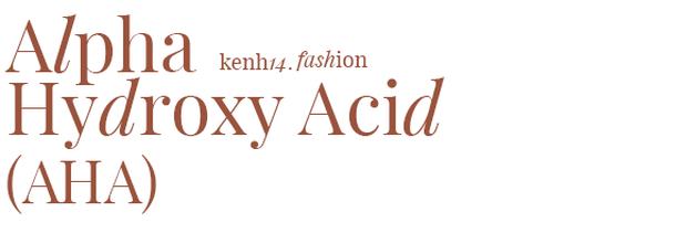 Tẩy da chết với acid: Nghe thì sợ nhưng lại cực nhẹ nhàng và chính là chìa khóa cho làn da căng mịn, không còn mụn thâm - Ảnh 3.