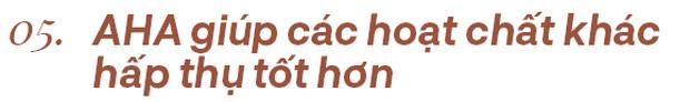 Tẩy da chết với acid: Nghe thì sợ nhưng lại cực nhẹ nhàng và chính là chìa khóa cho làn da căng mịn, không còn mụn thâm - Ảnh 10.