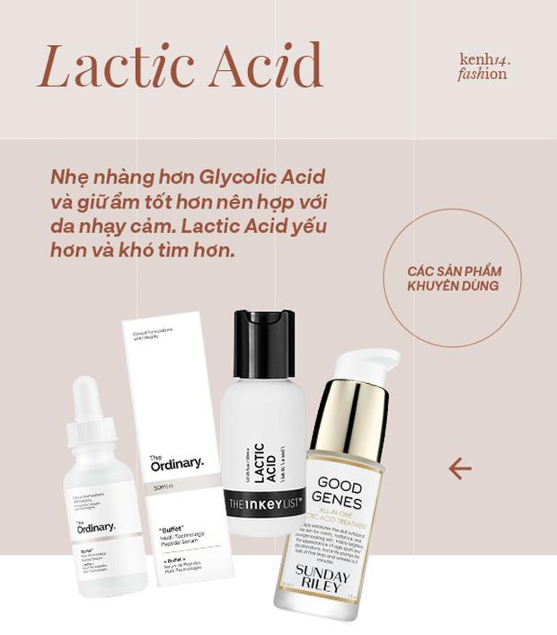 Tẩy da chết với acid: Nghe thì sợ nhưng lại cực nhẹ nhàng và chính là chìa khóa cho làn da căng mịn, không còn mụn thâm - Ảnh 13.